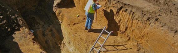 Earthquake Fault Zone Study